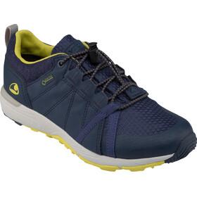 Viking Footwear Stockholm GTX - Chaussures Enfant - bleu